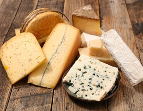 Colis Fromage 1 Kg